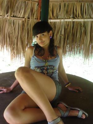 Colegialas colombianas