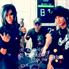 GOODIES; Tokio Hotel Avatars