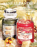 yankee candle catalog