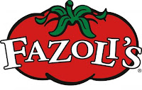 Fazoli's Printable Coupons