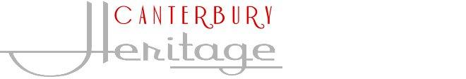 Canterbury Heritage