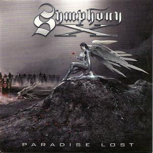 SYMPHONY X-PARADISE LOST