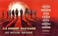 GRUPO SALVAJE - SAM PECKINPAH