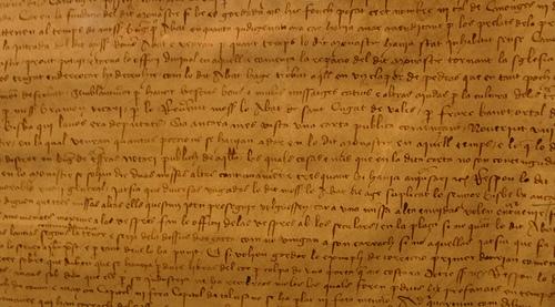 [parchment]