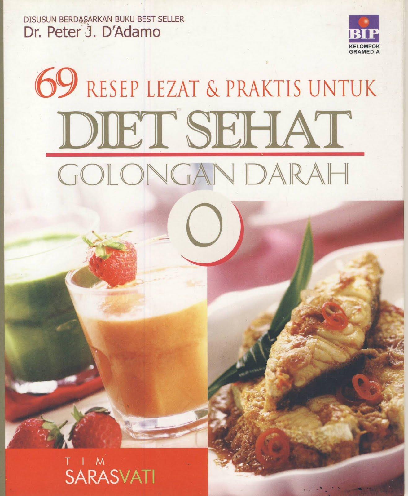 9 Makanan Enak dan Lezat Untuk Sukseskan Program Diet