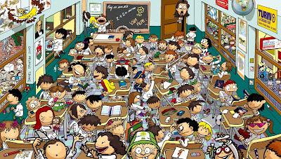 Resultado de imagen de clase