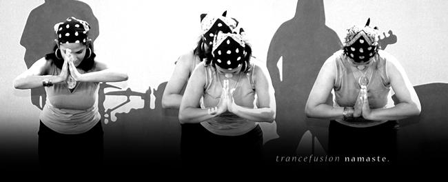 TranceFusion Dance Company