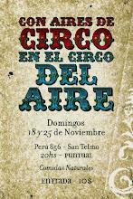 Aires de circo