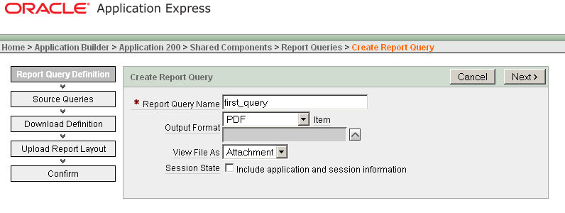 Oracle Query Pdf