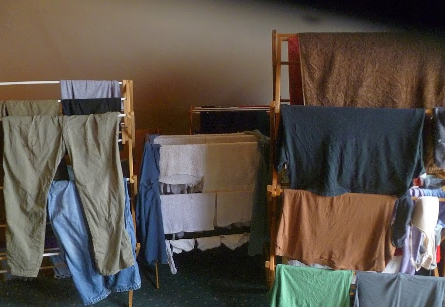 Rural Revolution Laundry Issues