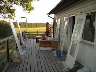 internationaler bauorden t ren ausbessern in estland. Black Bedroom Furniture Sets. Home Design Ideas