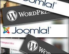 Joomla versus Wordpress