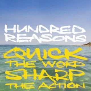 Quick The Word, Sharp The Action (2007)