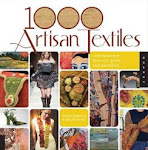 Book Feature - 1000 Artisan Textiles