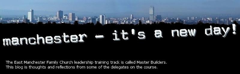EMFC Master Builders