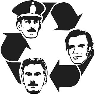 Resultado de imagen de dictadura militar argentina