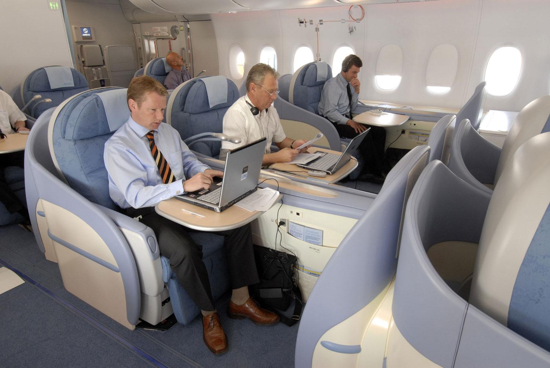 eminem a380 airbus interior - photo #10
