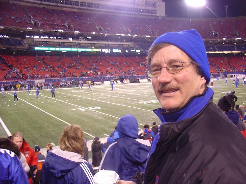 Giants 2007