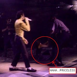 ... Live in Bucharest: The Dangerous Tour 1992