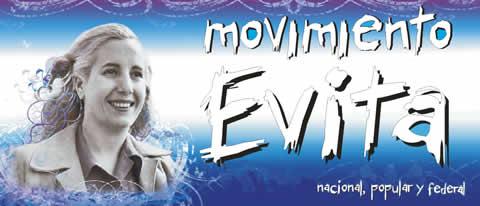 Movimiento Evita Tigre