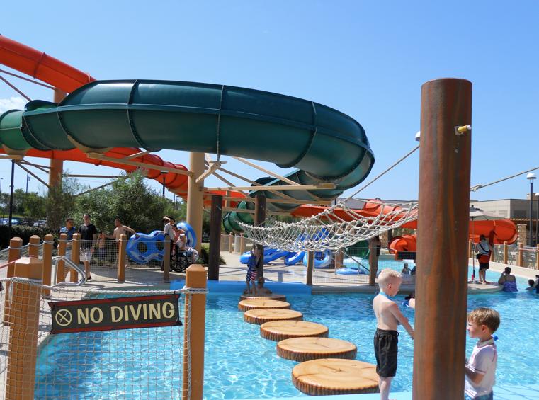 Mini Vacation At Great Wolf Lodge Free Fun In Austin
