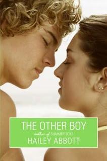 The Other Boy – Hailey Abbott