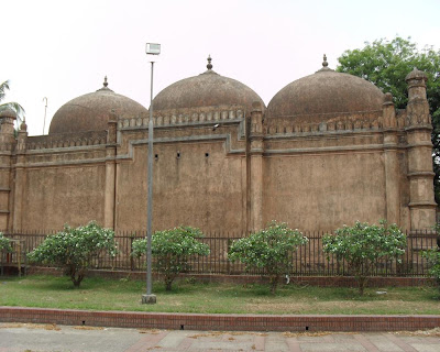 Mosque Khwaja Shahbaz
