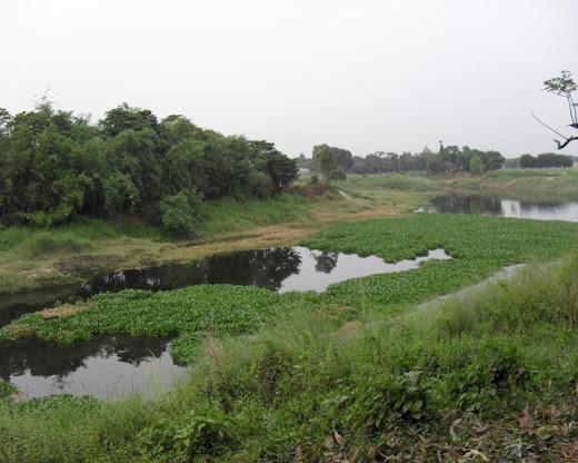 Bangshi River