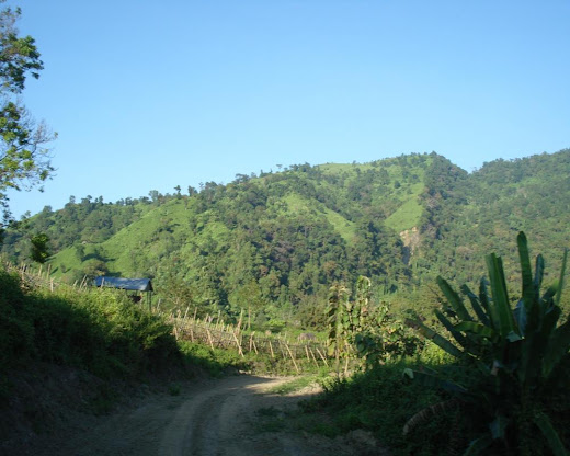 bandarban, chander gari ride, landscape, ruma bazaar