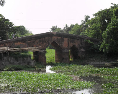 Narayanganj, Ponkhiraj Pool, Panam City Bridge