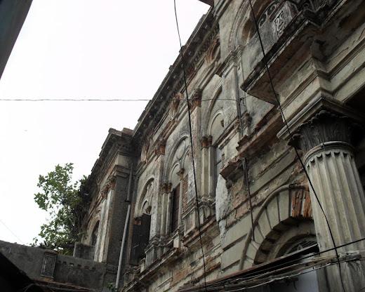 ruplal house, rooplal, farashganj, dhaka