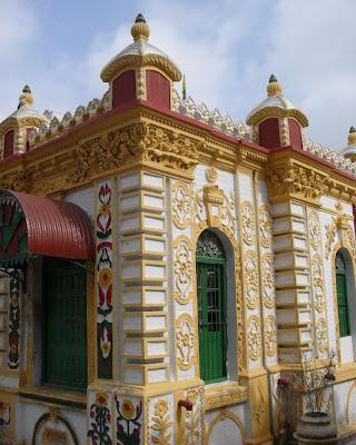 dinajpur rajbari
