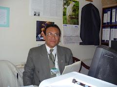 Hector Clodomiro