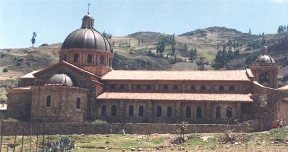 Pomallucay-San Luis