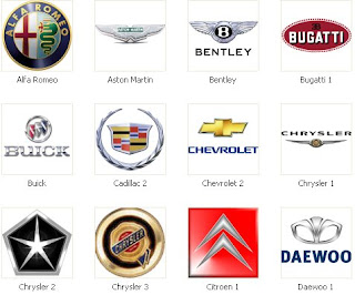 List Of Car Company Logos Review And News Icon Car News And Review