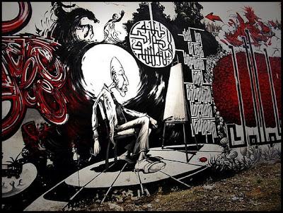 Creative Street Arts