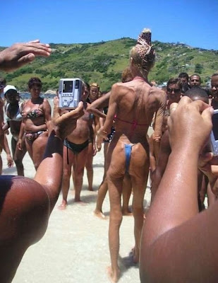 Nudist pure nudism life