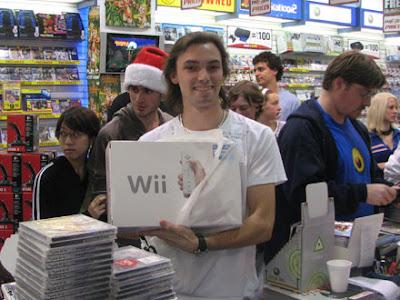 Comprar Wii