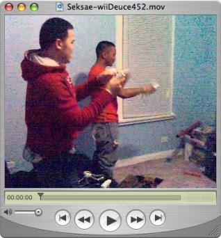 Vídeos Wii