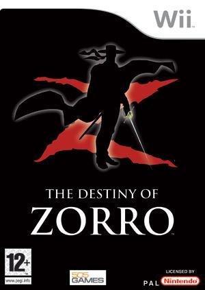 Zorro Wii