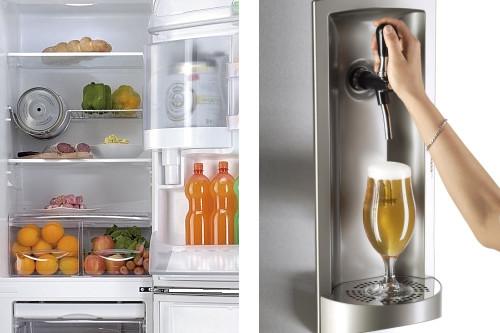 Asko homepub frigor fico cervecero dseos - Nevera para cerveza ...