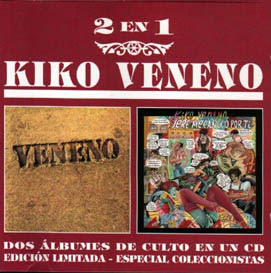 Kiko Veneno Kiko