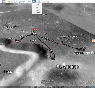 apollo space dataset - photo #5
