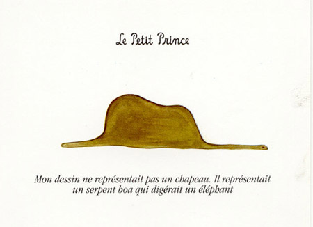 The Little Prince Bookish
