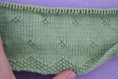 Sunny Baby Blanket Knitting Pattern : SUNNY BABY BLANKET FREE KNITTING PATTERN - VERY SIMPLE FREE KNITTING PATTERNS