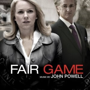 Fair Game Lied - Fair Game Musik - Fair Game Filmmusik Soundtrack
