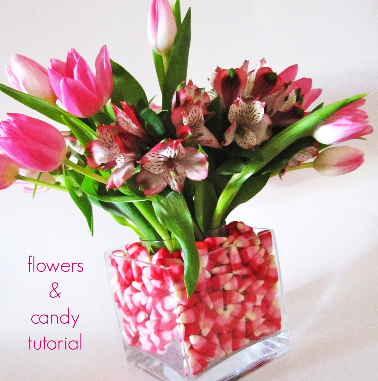 Trading Spaces Tuesday: Valentine's Tutorial with ...