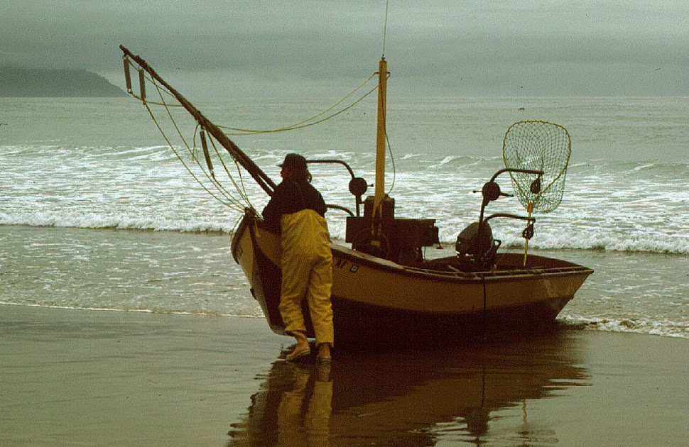 What 39 s happen 39 inn at sandlake country inn pacific city for Dory fishing fleet