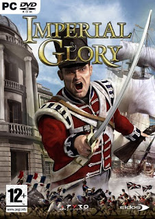 IMPERIAL GLORY [PC game]