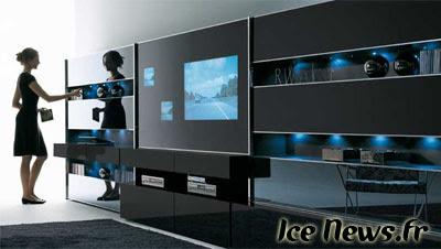 Domo d co objets insolite design - Domo meuble ...